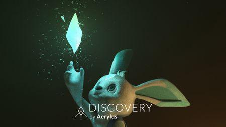 Scene - Discovery