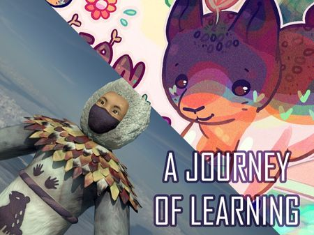 A Journey of Learning