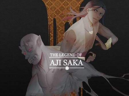 Legend of Aji Saka