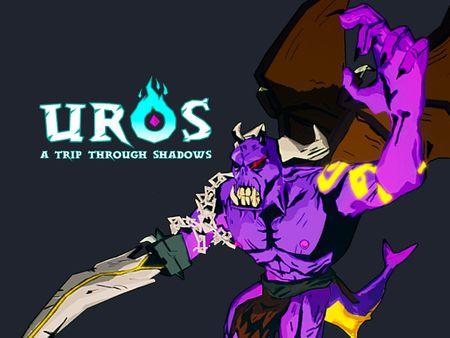 Strogobor The God of Nightmares