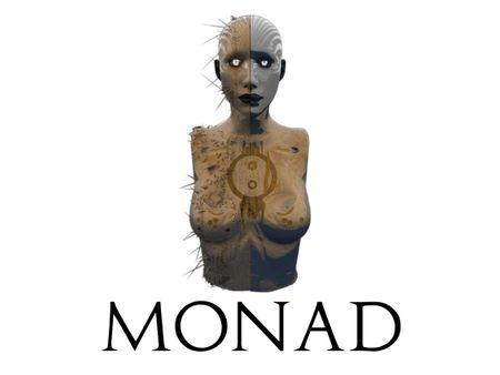 Monad - The Endless City