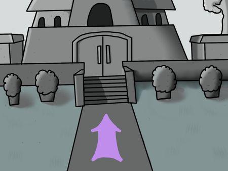 Adventures of Jeevor - Storyboard