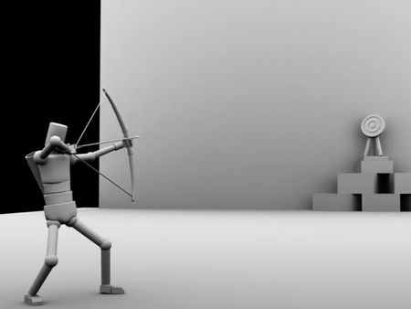 Tin men Animation