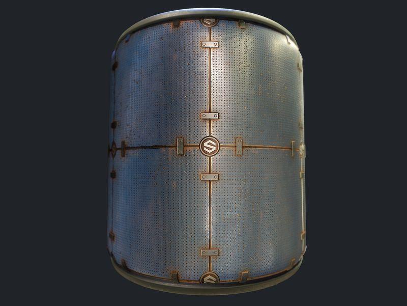 Metalsheet