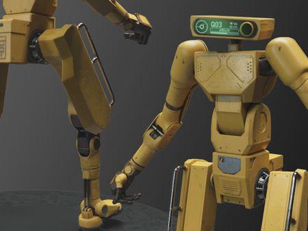 BoxBot 12