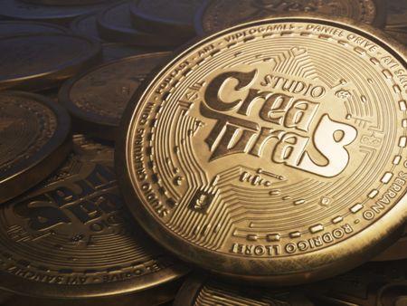 STUDIO CREATURAS COIN