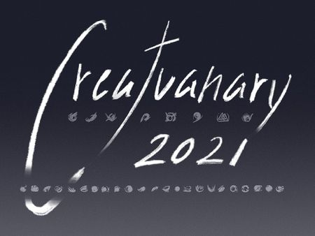 Creatuanary 2021