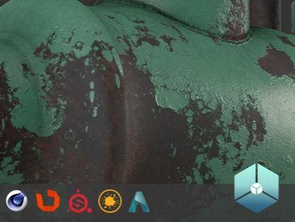 Outdoor Plumbing System_VFX Pipeline