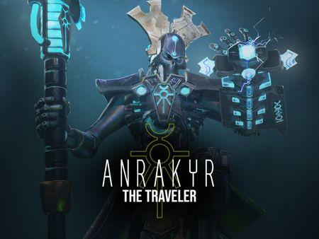 Anrakyr the Traveler