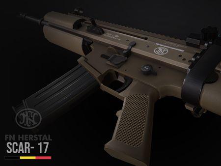 SCAR-17