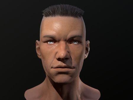 Realtime Head