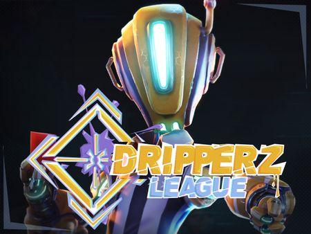 DripperZ League - N3D