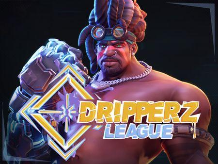 DripperZ League - Junkhay