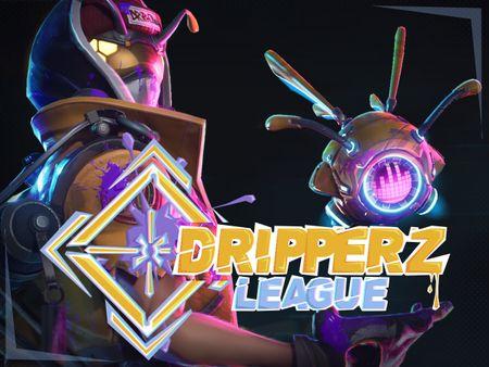 DripperZ League - Sting