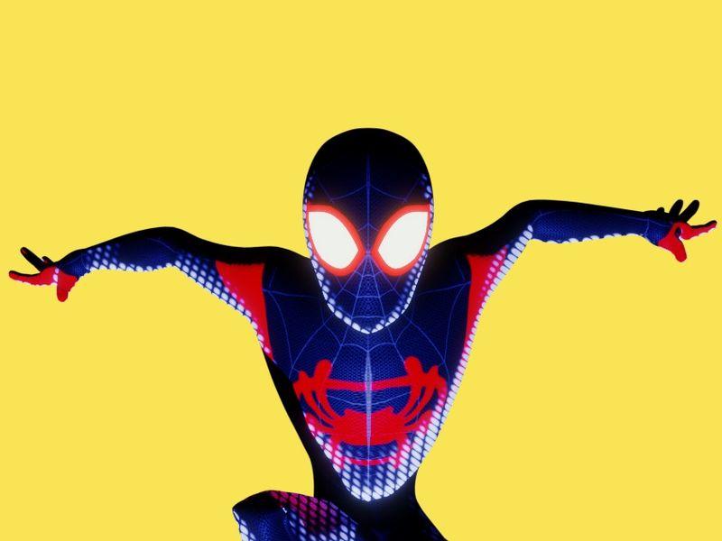 Spider Man | Miles Morales