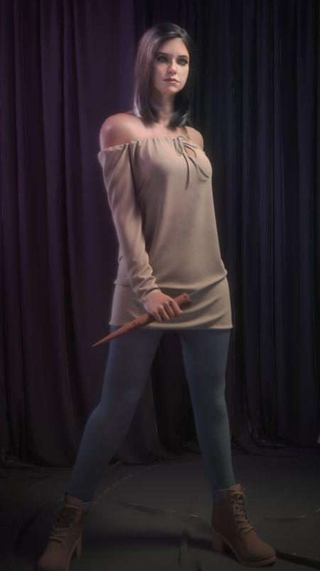 Buffy FanArt