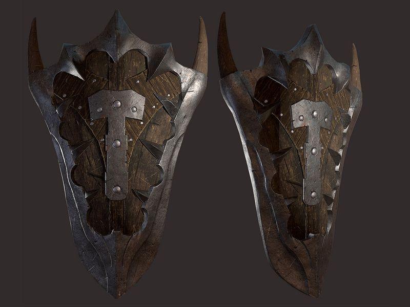 Blizzard Shield