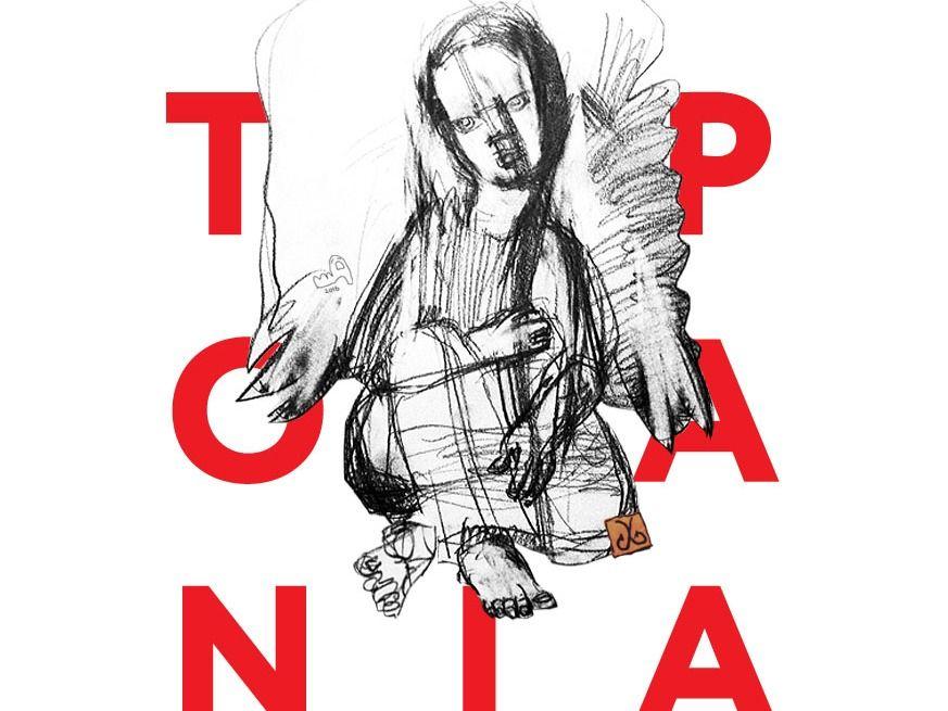 TypoAngel by Alice CC Iordache