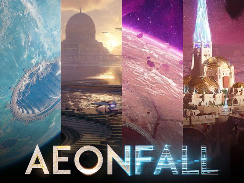 Aeonfall