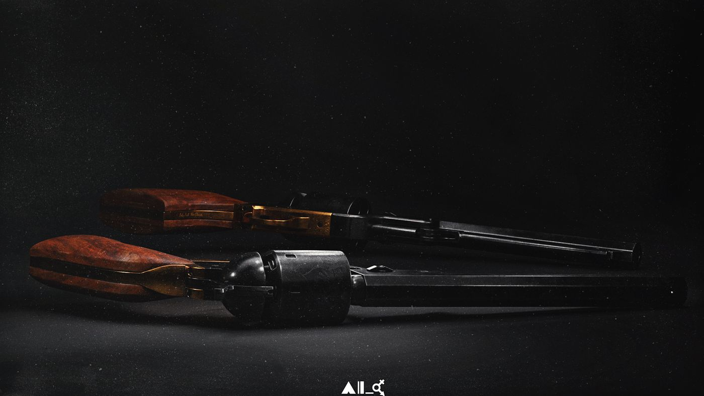 New Colt 7 Alok