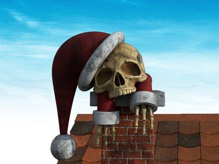 #RookiesWeeklyDrills 38-Stuck Santa