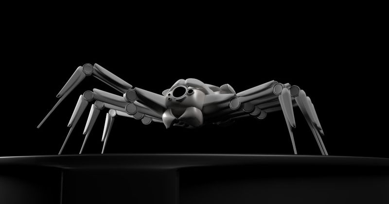 Spiderdrone24v