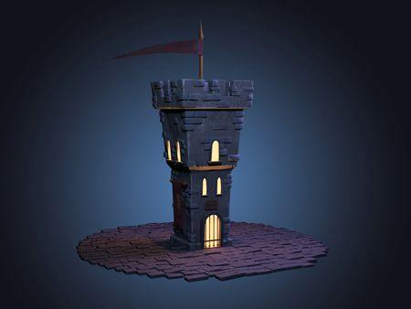 Toon Castle