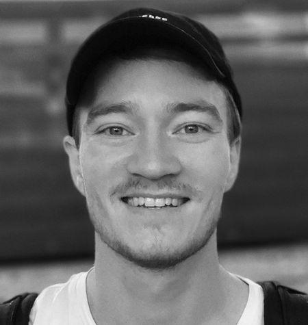 Morten Jæger