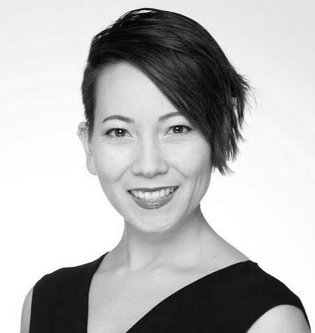 Erika Mariko Olsen