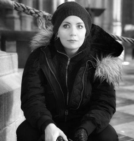 Saija Wintersun