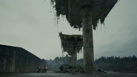 Outpost VFX