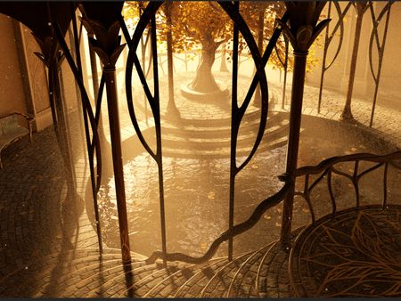Elven Shrine of Amon Lanc