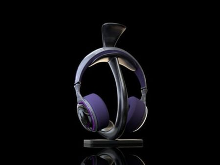Headphones Mizu
