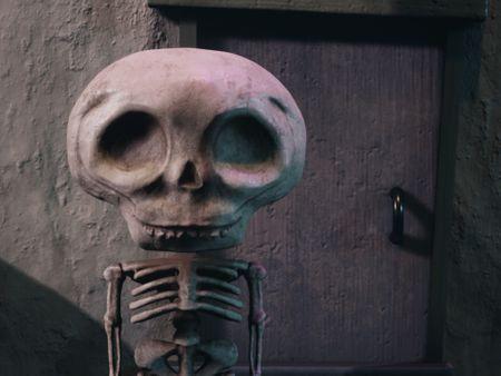 Bones: Character Design