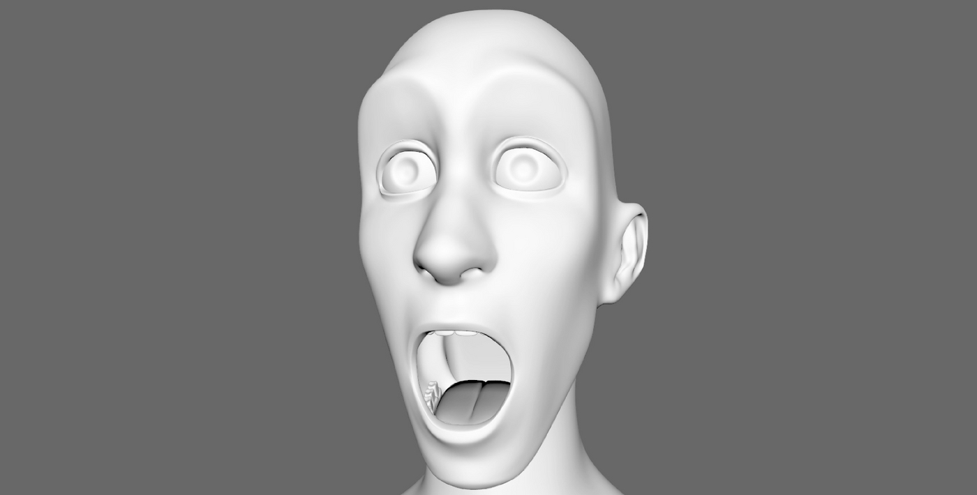 Character Rig Project