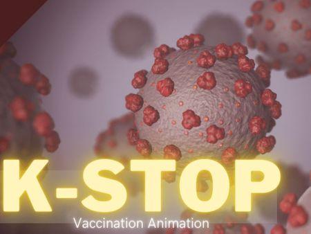 K-Stop Vaccination
