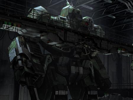 Battletech - Hangar