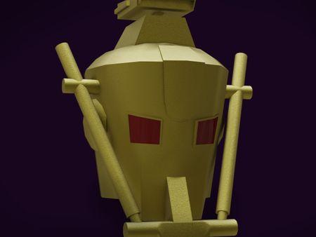 Demonica Helmet