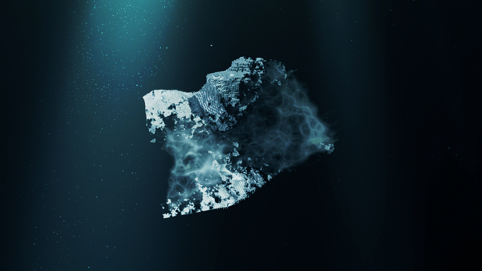 Particles Fume and (Under)Water | The Rookies