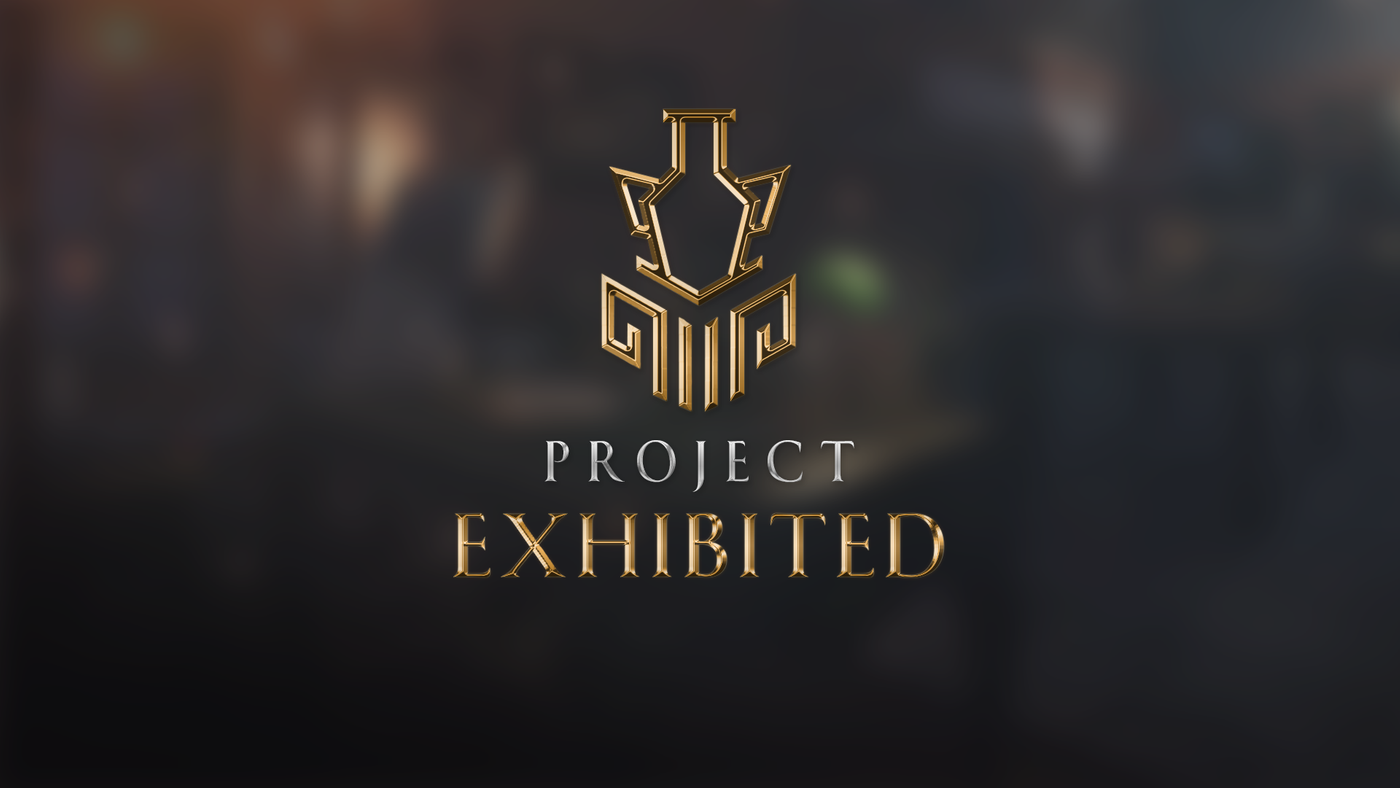 Project Exhibited
