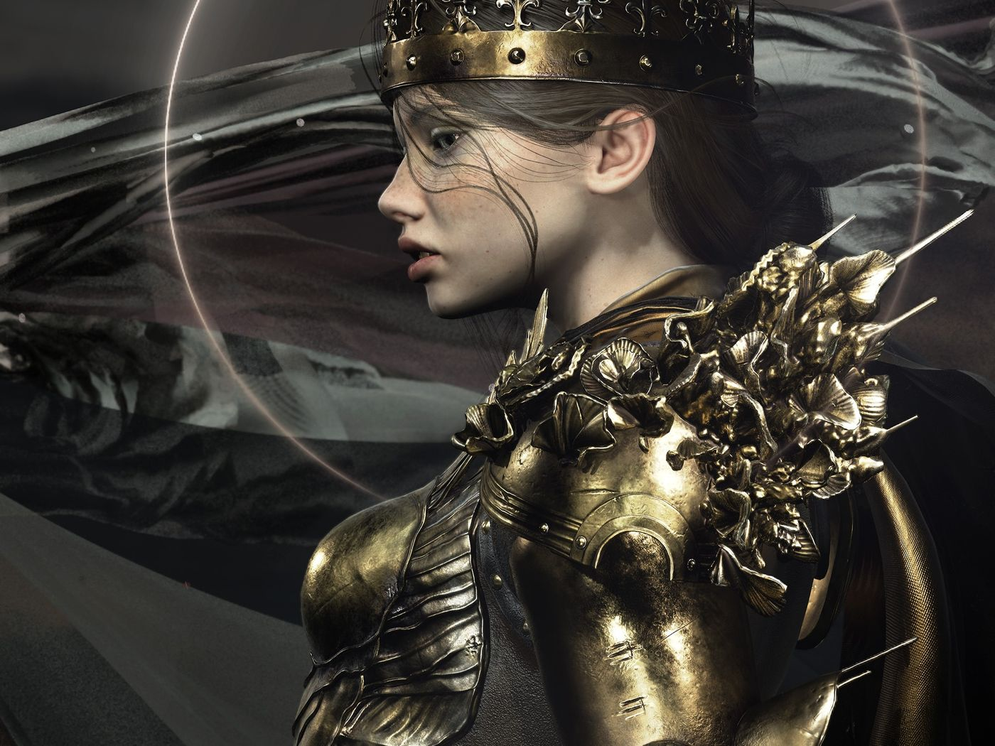 Joan of Arc (Real Time)