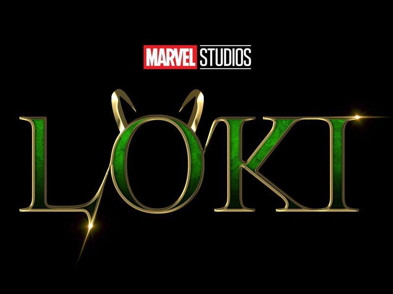 Loki Marvel Logotype