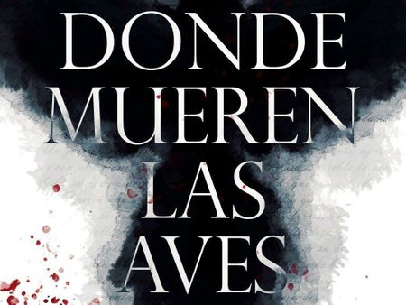 Donde mueren las aves Book Cover