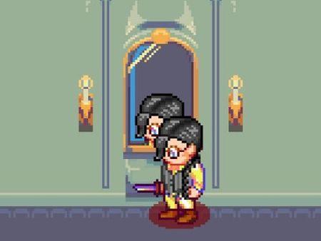 Sinister Short RPG