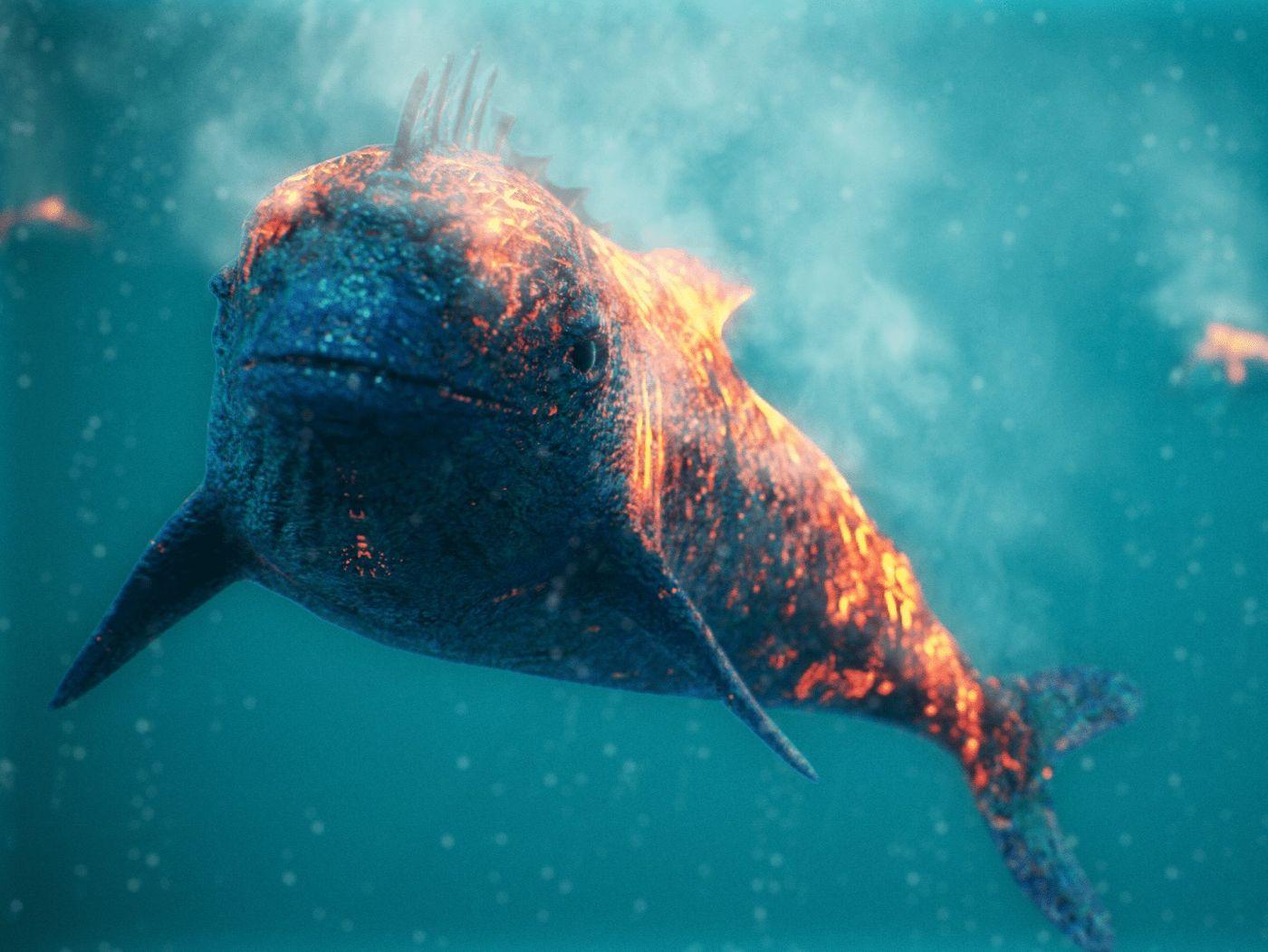 Ormallon Fish