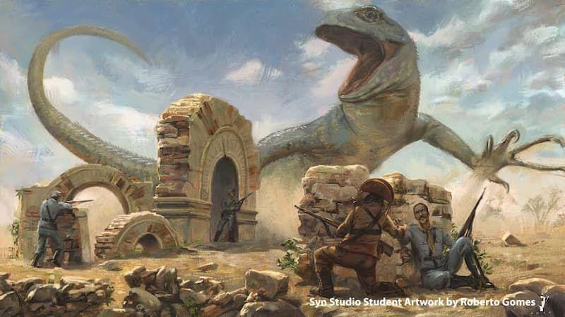 Forbidden Lands, Fallen Empires and Ancient Guardians