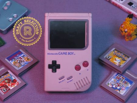 Game Boy 30th Anniversary