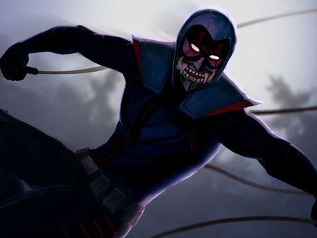 Ninja Assassination