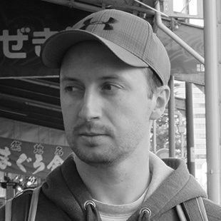 Adrien Debos