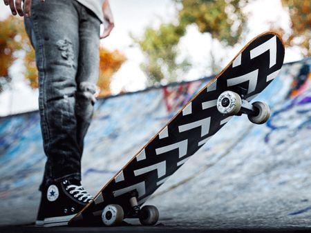 Weekly Drills 036 - Skateboard